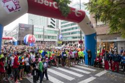 37 Carrera Popular Ibercaja por la Integración